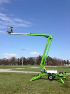 BB's Tree Service Lift Services